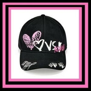 VICTORIA'S SECRET SEXY GRAFFITI  ANGEL CAP